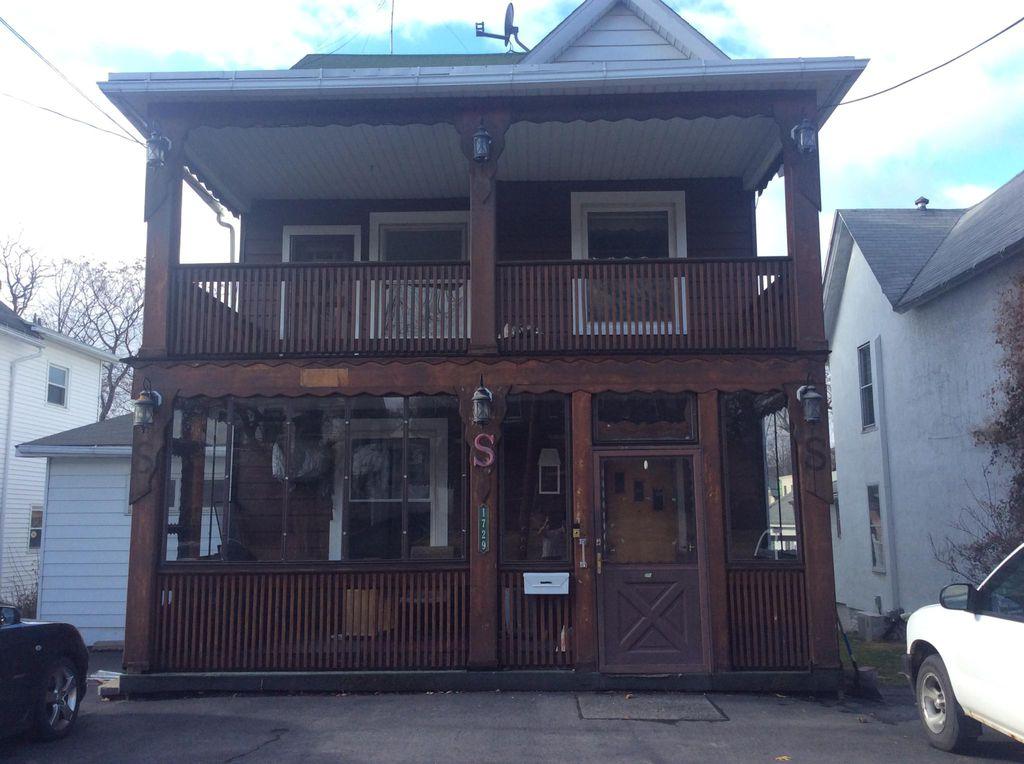 1729 Sanderson Ave, Scranton, PA 18509
