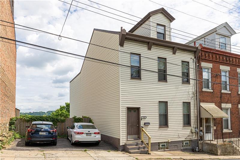 1223 Itin St, Pittsburgh, PA 15212