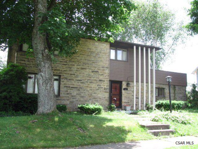 1401 Luzerne Street Ext, Johnstown, PA 15905