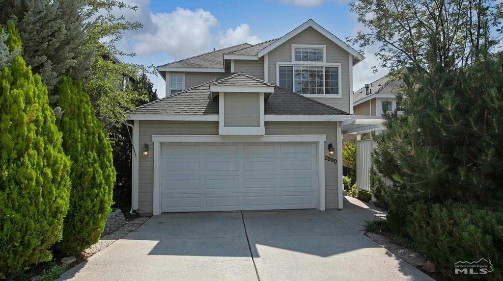 2990 Hacienda Way, Reno, NV 89503