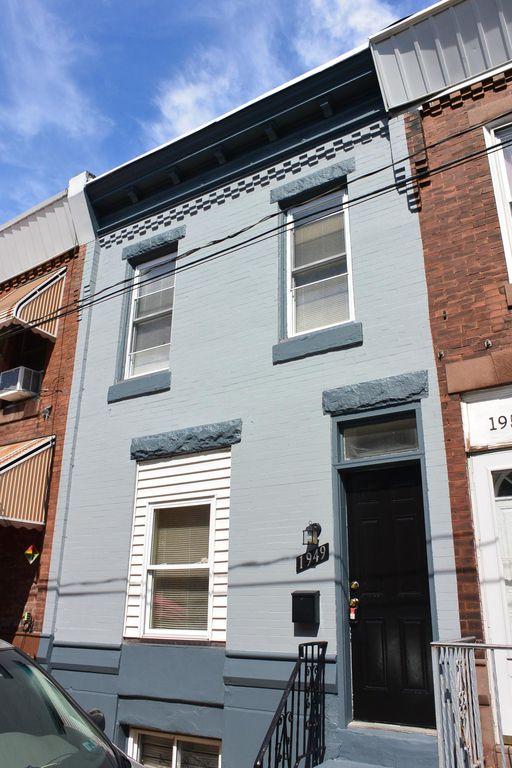 1949 S Bonsall St, Philadelphia, PA 19145