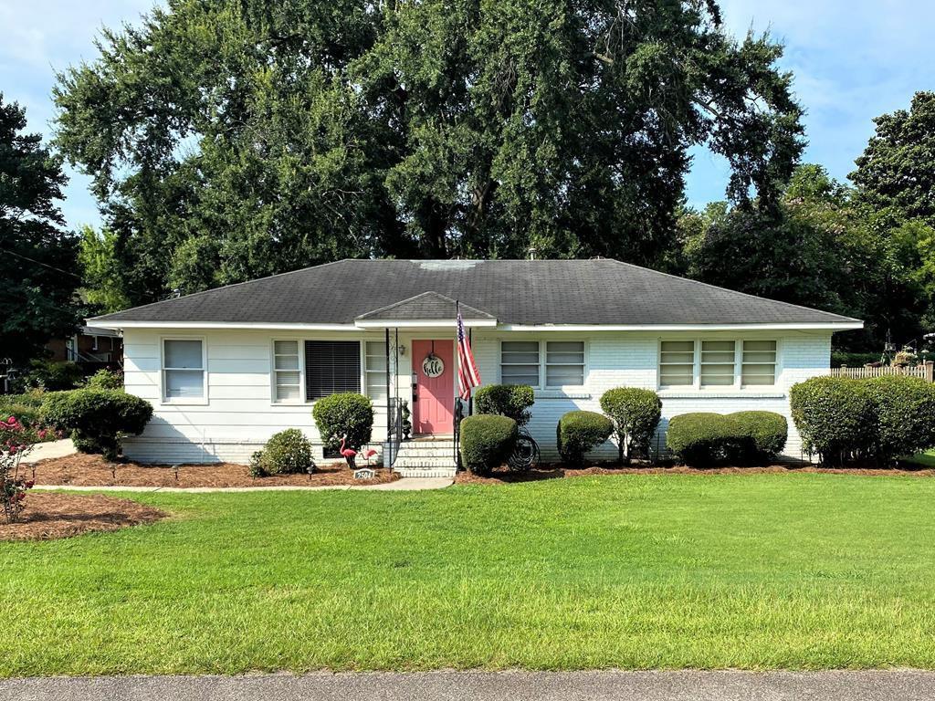2504 Dan St, Augusta, GA 30904