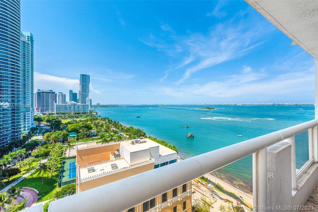 1717 N Bayshore Dr #A-1737, Miami, FL 33132