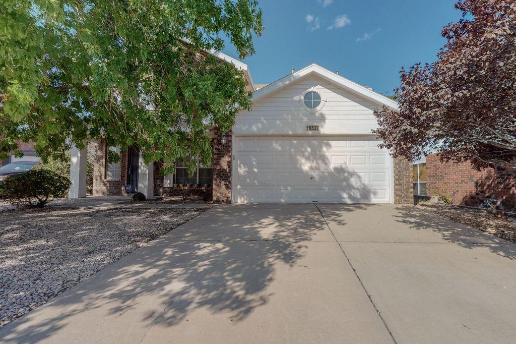 8327 Gardenbrook Pl NW, Albuquerque, NM 87120