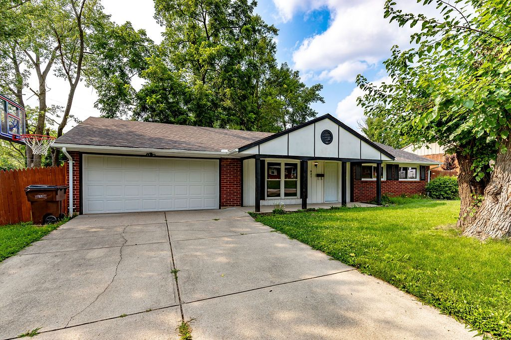 827 Foster St, Franklin, OH 45005