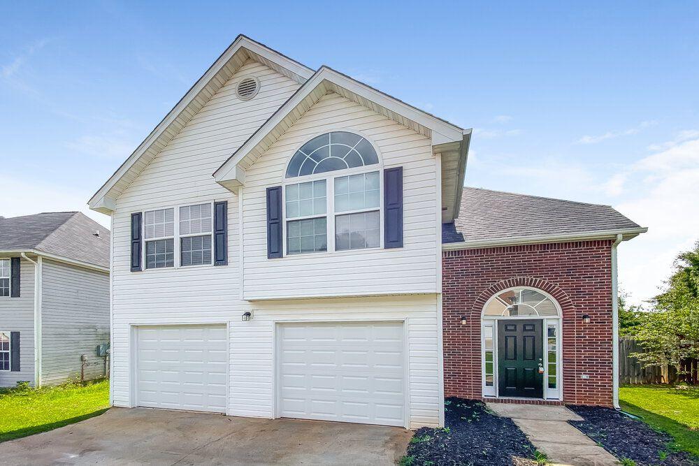 11772 Registry Blvd, Hampton, GA 30228