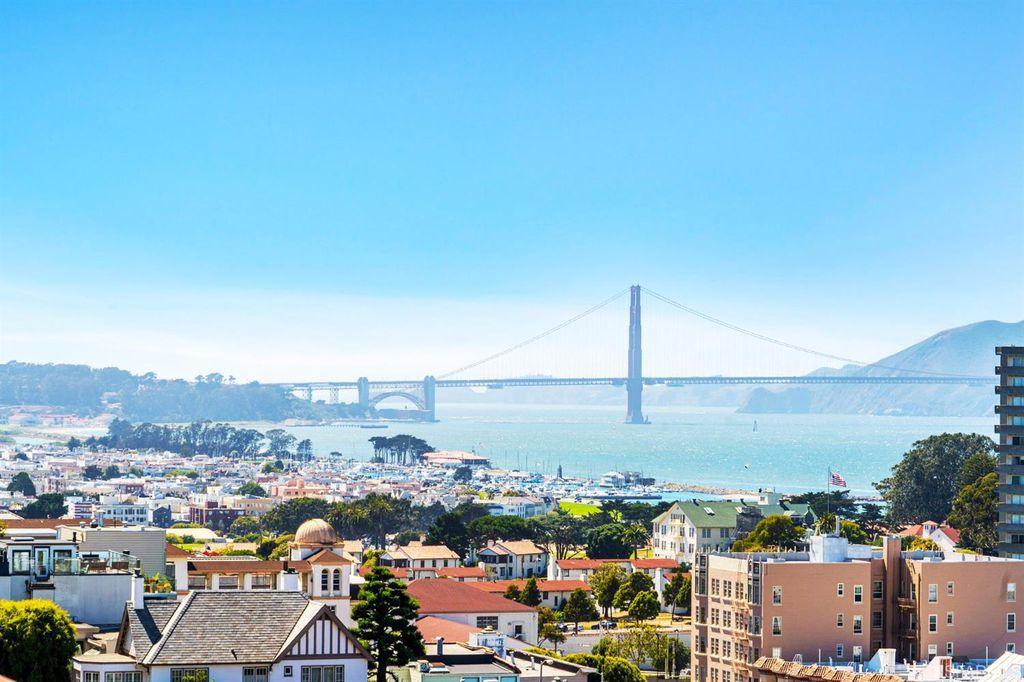 875 Francisco St, San Francisco, CA 94109