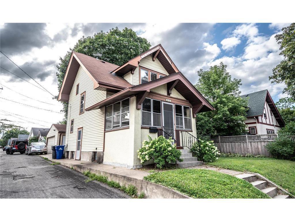 215 Cretin Ave N, Saint Paul, MN 55104
