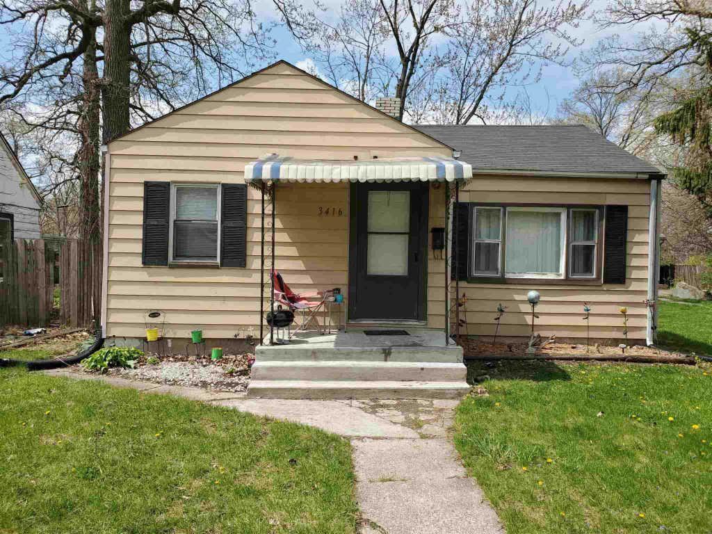 3416 Abbott St, Fort Wayne, IN 46806