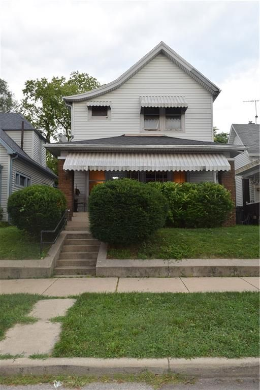 1433 Union St, Indianapolis, IN 46225