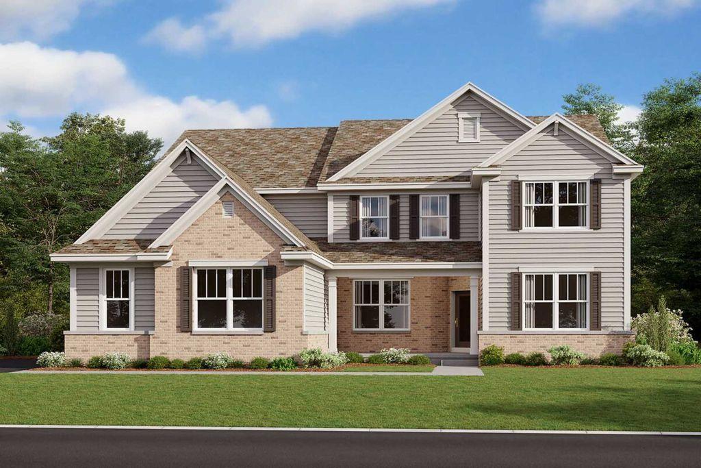 24620 N Blue Grass Ct #35, Barrington, IL 60010