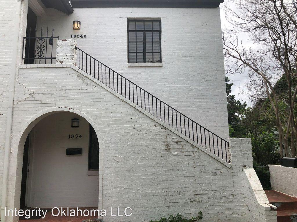 1824 1/2 Carey Pl, Oklahoma City, OK 73106