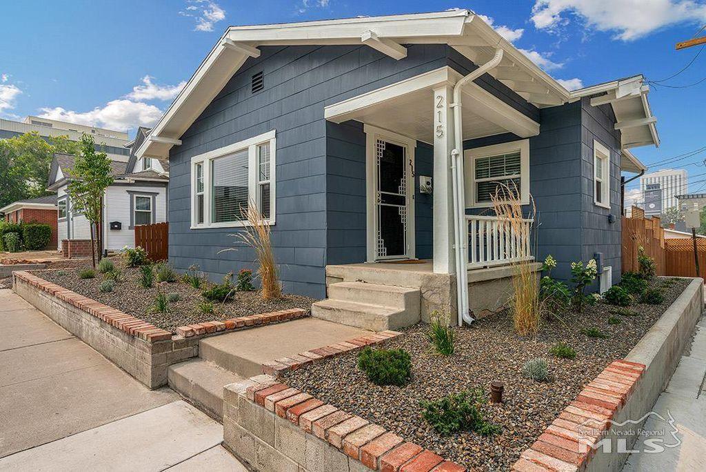 215 E Liberty St, Reno, NV 89501