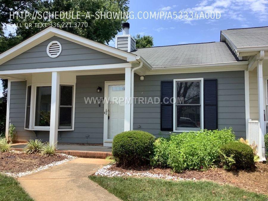 814 Guilford College Rd #127, Greensboro, NC 27409