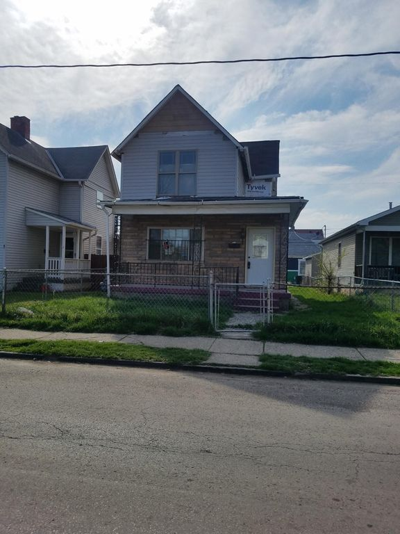 81 S Oakley Ave, Columbus, OH 43204