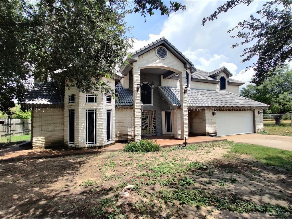 320 Crisantema St, Sullivan City, TX 78595