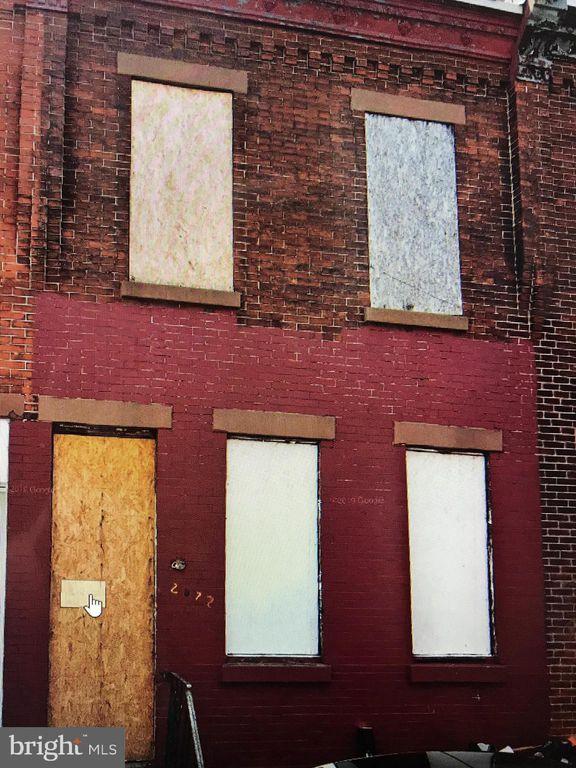 2072 E Birch St, Philadelphia, PA 19134