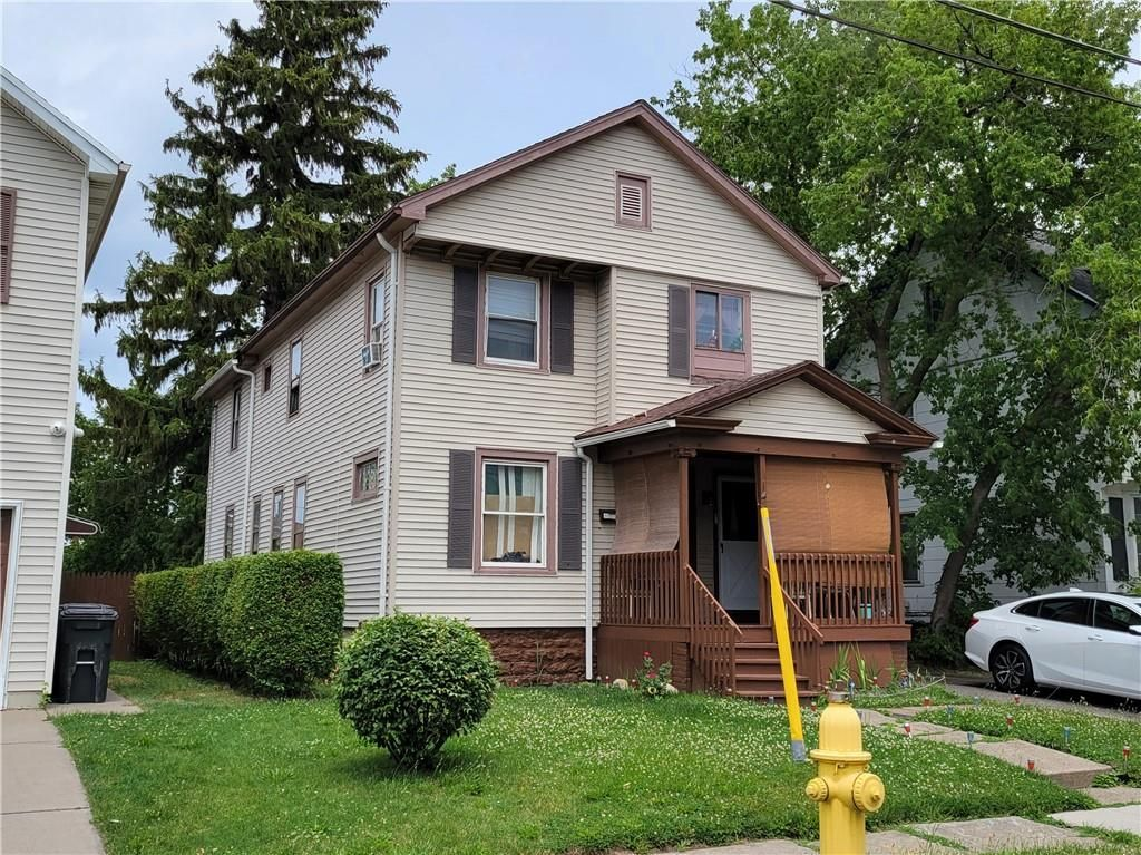 146 Breck St, Rochester, NY 14609