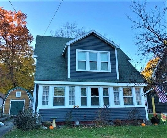 136 Montague City Rd, Greenfield, MA 01301