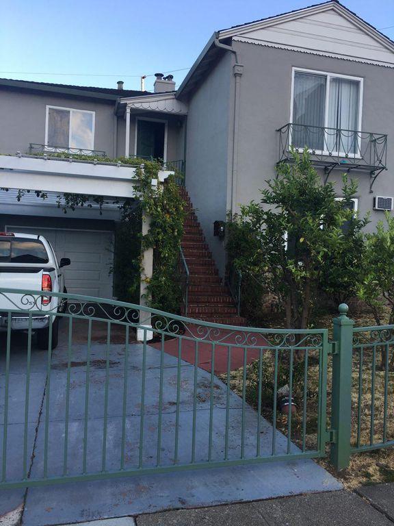 4 14th Ave, San Mateo, CA 94402