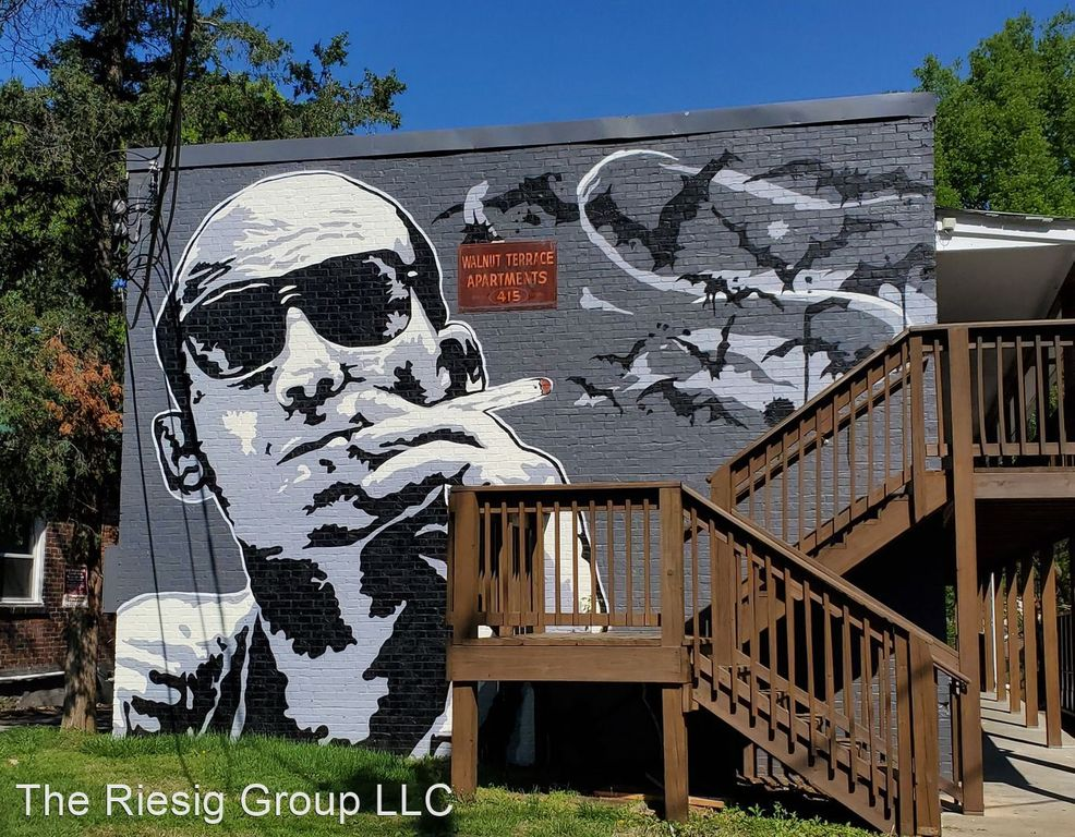 415 N Martin Luther King Blvd #3, Lexington, KY 40508