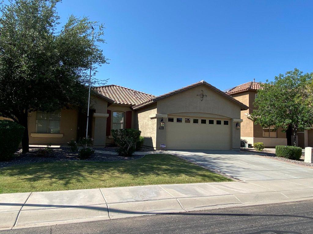 3685 E Bluebird Pl, Chandler, AZ 85286