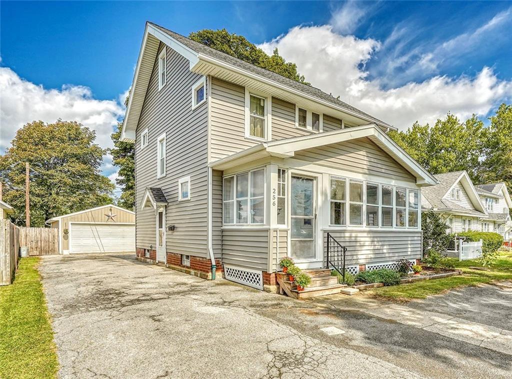 256 Stone Rd, Rochester, NY 14616