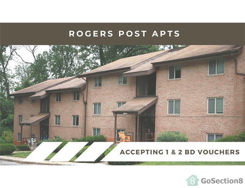 4018 N Rogers Ave #D, Gwynn Oak, MD 21207