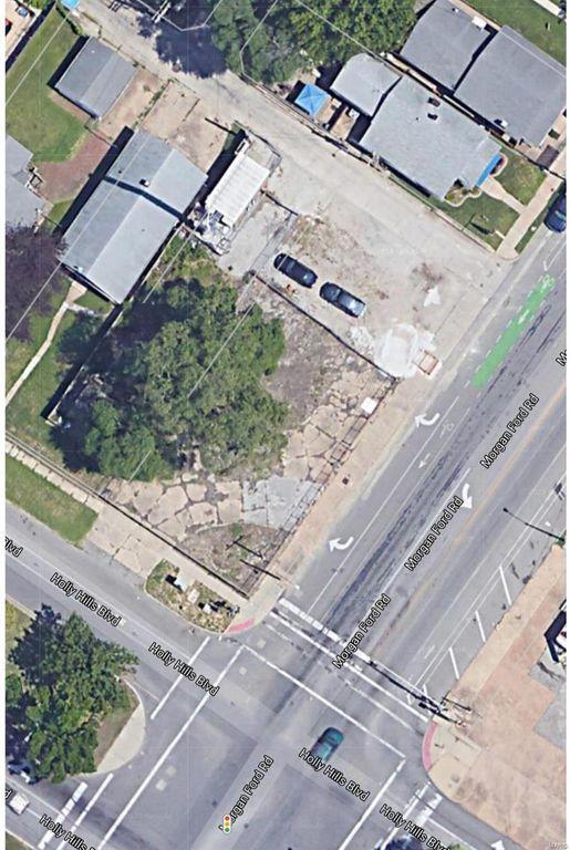 4301 Holly Hills Blvd, Saint Louis, MO 63116
