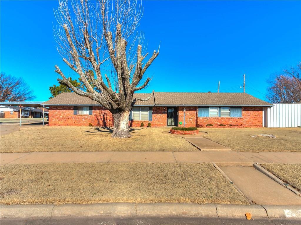 2445 SW 81st St, Oklahoma City, OK 73159