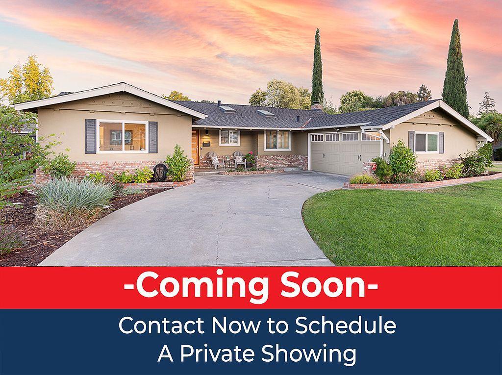 1508 Kiner Ave, San Jose, CA 95125