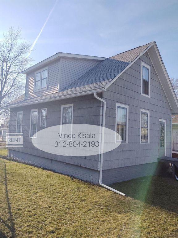 1215 Buffalo St, Michigan City, IN 46360