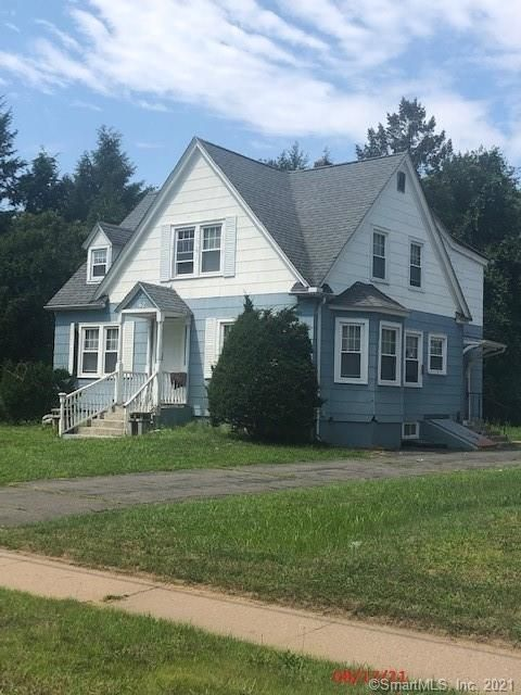 162 Goodwin St, East Hartford, CT 06108