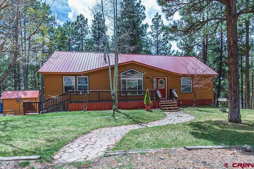 586 Pine Valley Rd, Bayfield, CO 81122 - 3 Bed, 3 Bath ...