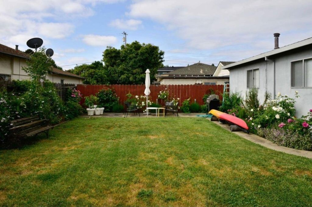 374 Florence St, Sunnyvale, CA 94086