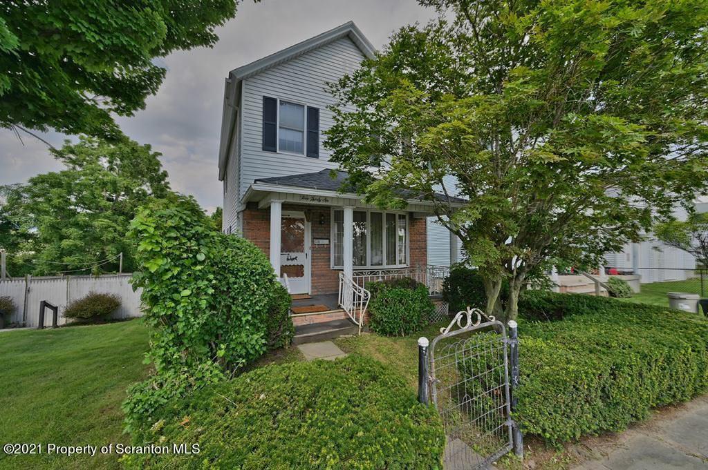 536 Hampton St, Scranton, PA 18504