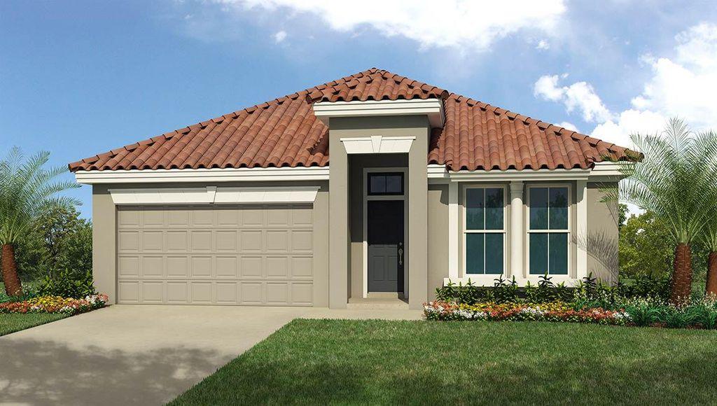 1733 Berkshire Cir SW, Vero Beach, FL 32968