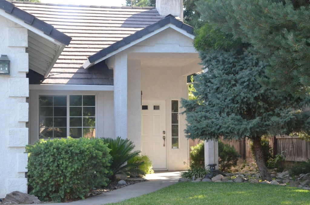 Address Not Disclosed, Chico, CA 95973