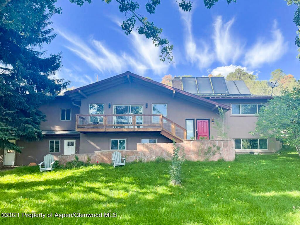 12694 Highway 82, Carbondale, CO 81623