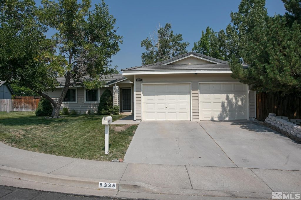 5335 Seville Ct, Reno, NV 89523