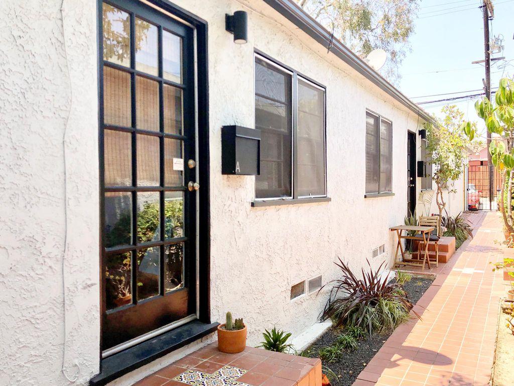 535 Rose Ave #A, Venice, CA 90291