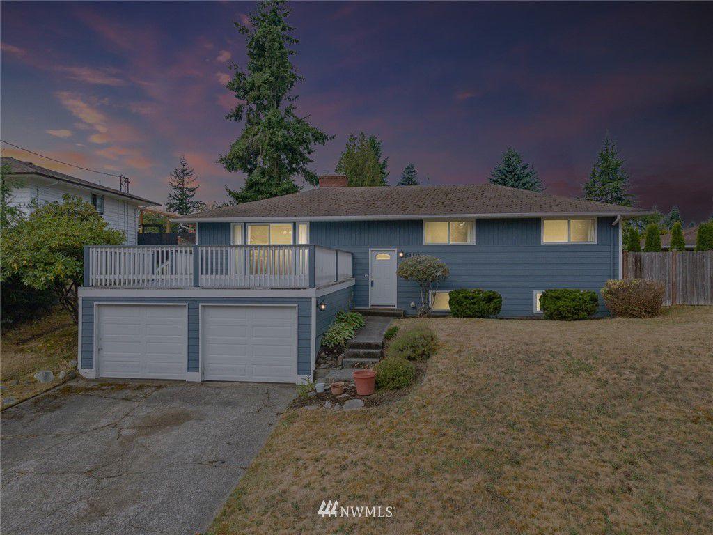 5110 W Highland Rd, Everett, WA 98203