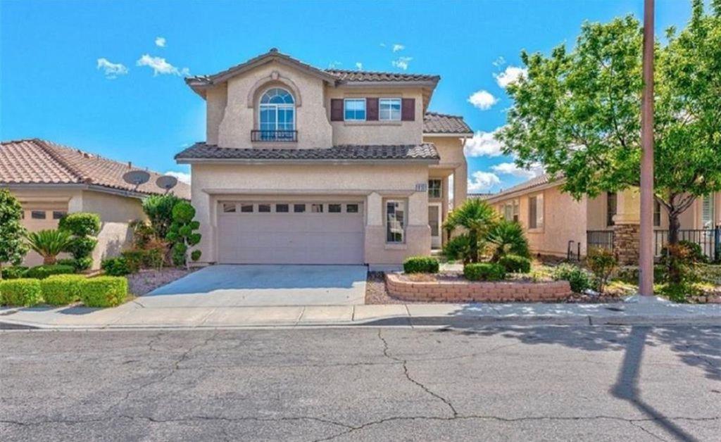 10361 Trailing Dalea Ave, Las Vegas, NV 89135