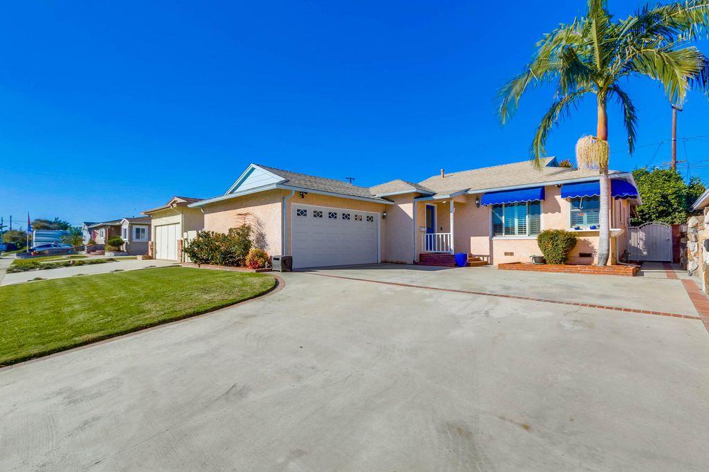 6331 Edgefield Ave, Lakewood, CA 90713