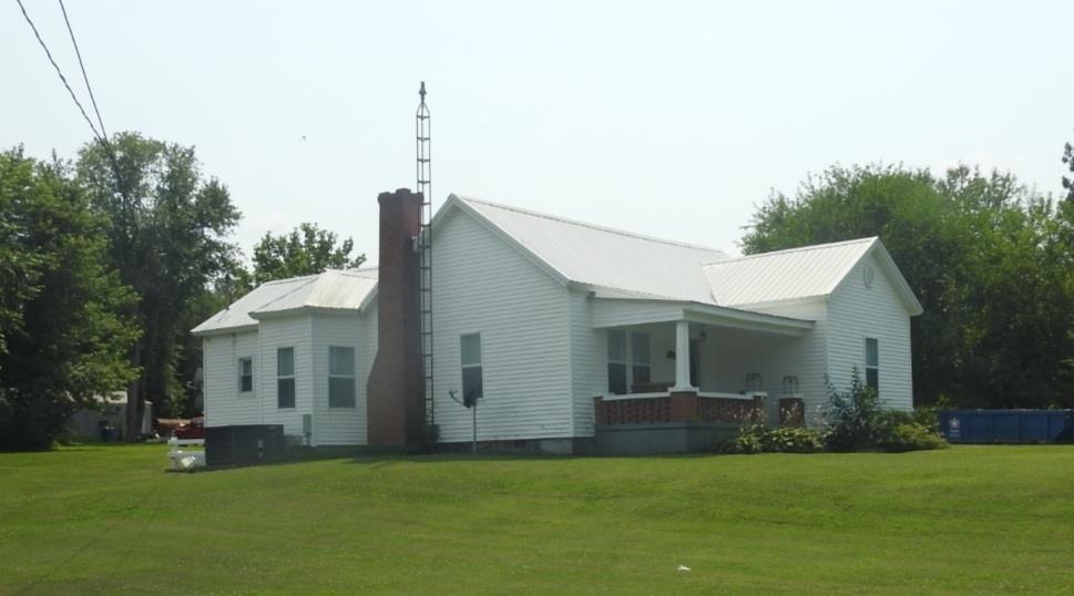 830 Main St, Centertown, KY 42328