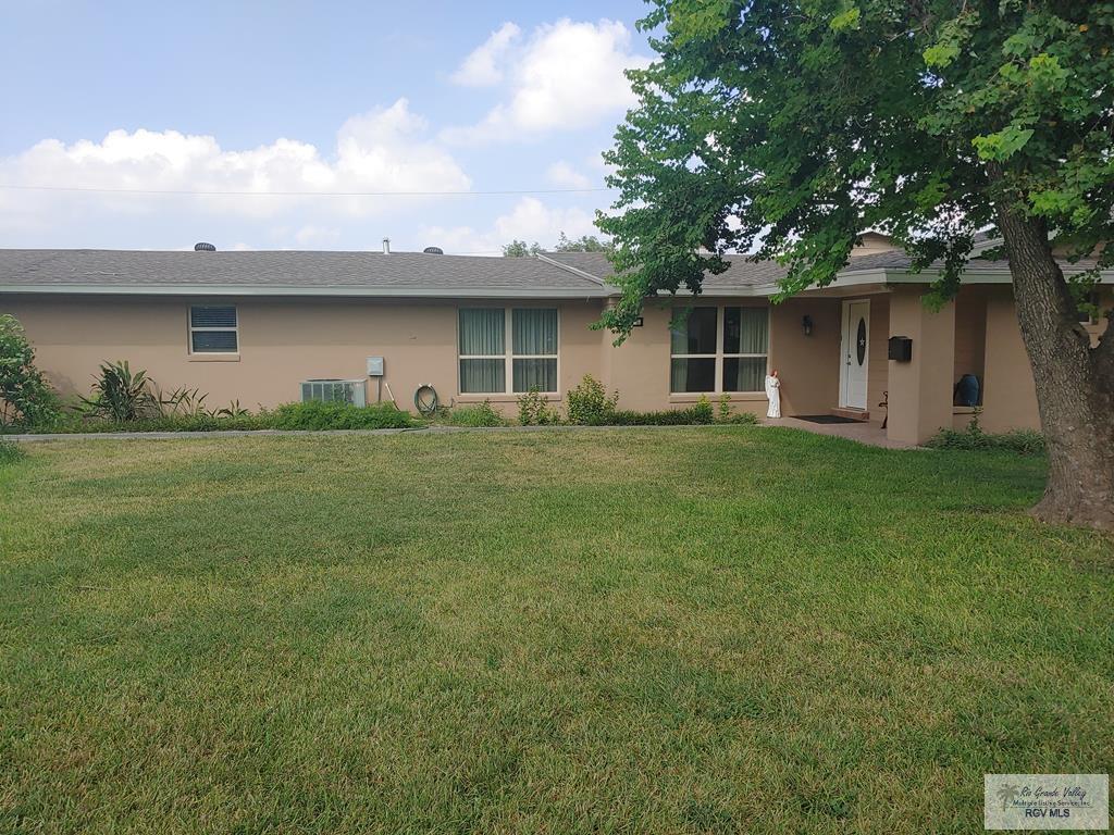 4055 Retama Dr, Brownsville, TX 78521