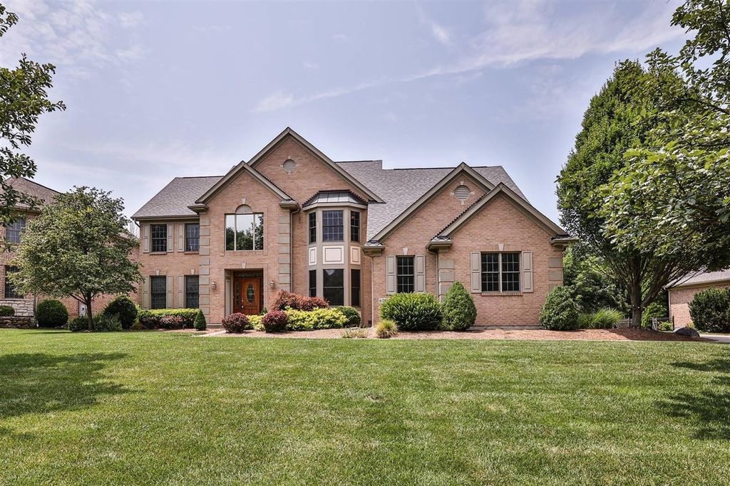 6785 Cherry Laurel Dr, Liberty Township, OH 45044
