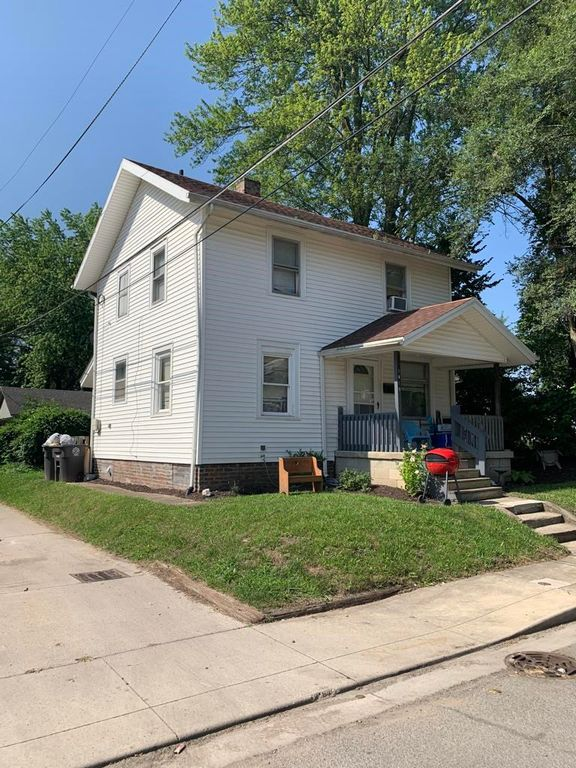 1419 Zollars Ave, Fort Wayne, IN 46802