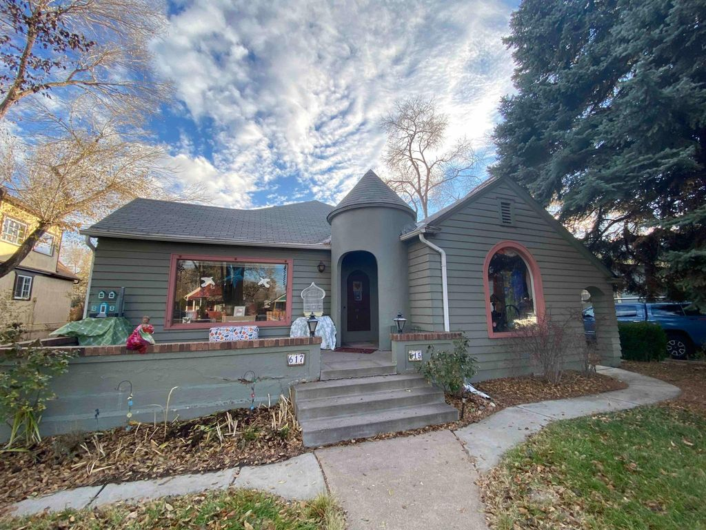 615 Gunnison Ave #615, Grand Junction, CO 81501