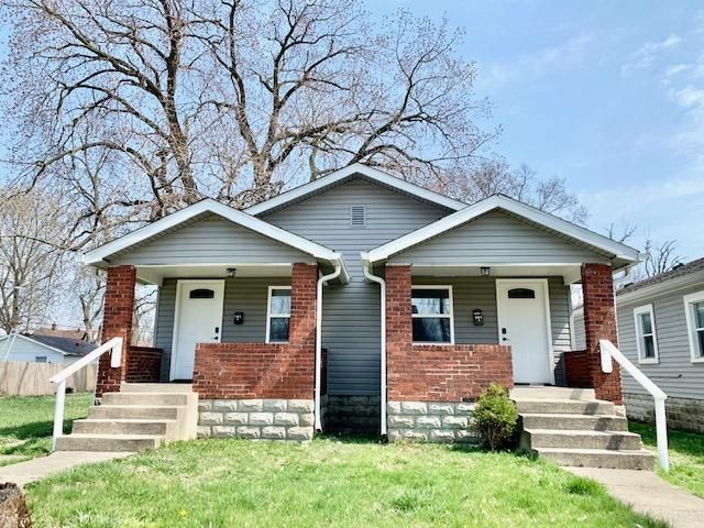 703 S Keystone Ave, Indianapolis, IN 46203